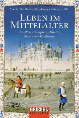 Leben im Mittelalter -  pdf epub