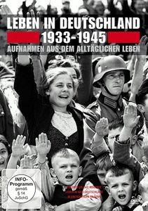 Leben in Deutschland 1933-1945, Diverse Interpreten