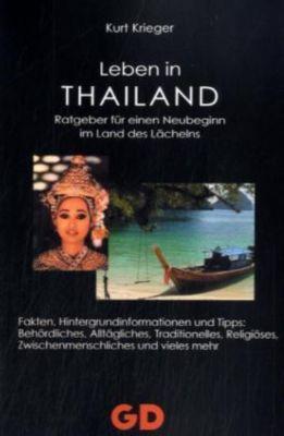 Leben in Thailand, Kurt Krieger