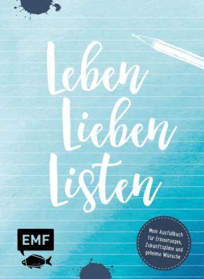 Leben, Lieben, Listen -  pdf epub