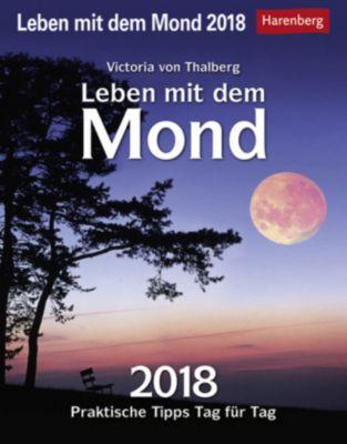 Leben mit dem Mond 2018, Victoria von Thalberg