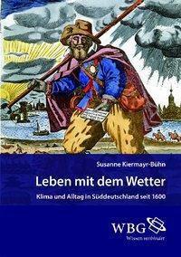 Leben mit dem Wetter, Susanne Kiermayr-Bühn