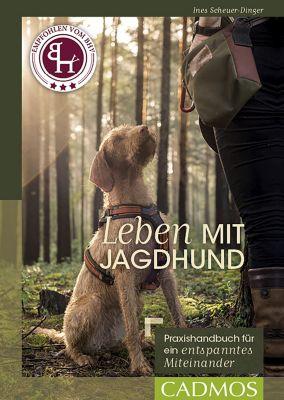 Leben mit Jagdhund, Ines Scheuer-Dinger