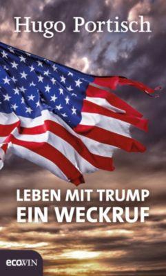 Leben mit Trump, Hugo Portisch