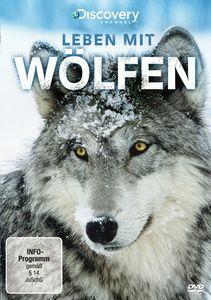 Leben mit Wölfen, Mose Richards