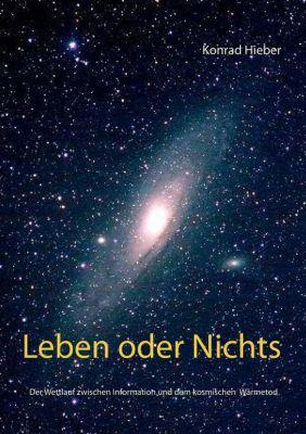 Leben oder Nichts, Konrad Hieber