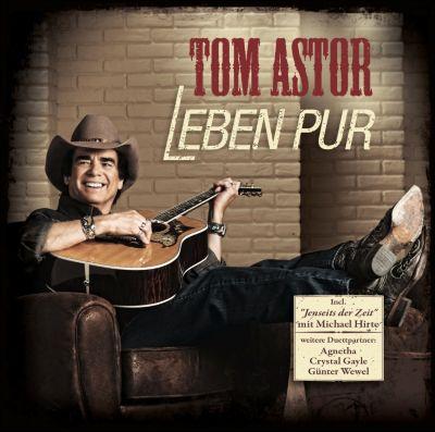 Leben Pur, Tom Astor