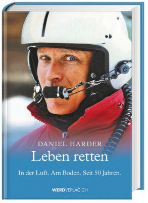 Leben retten, Daniel Harder