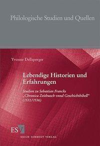 Lebendige Historien und Erfahrungen, Yvonne Dellsperger
