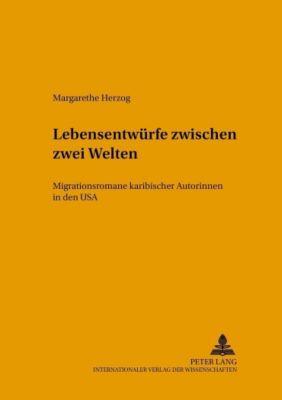 Lebensentwürfe zwischen zwei Welten, Margarethe Herzog