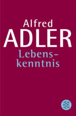 Lebenskenntnis, Alfred Adler