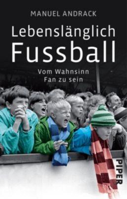 Lebenslänglich Fußball, Manuel Andrack