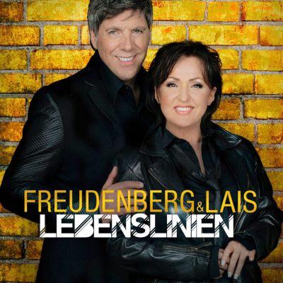 Lebenslinien, Ute Freudenberg, Christian Lais
