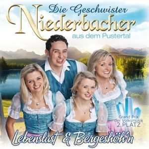Lebenslust & Bergeshöh'N, Die Geschwister Niederbacher