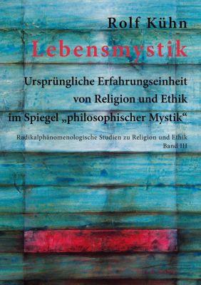 Lebensmystik - Rolf Kühn pdf epub