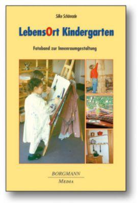 LebensOrt Kindergarten, Silke Schönrade