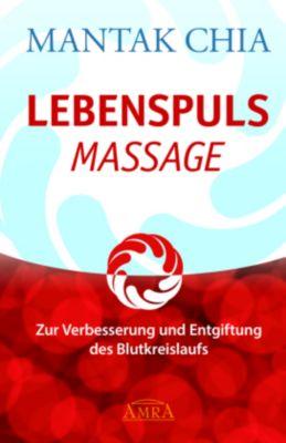 Lebenspuls Massage - Mantak Chia |