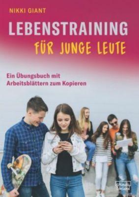 Lebenstraining für junge Leute - Nikki Giant pdf epub