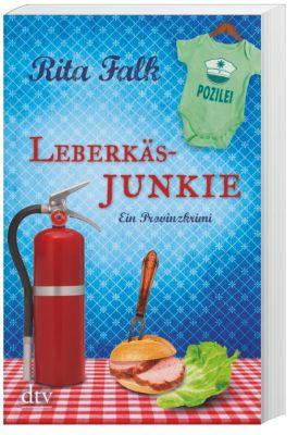 Leberkäsjunkie - Rita Falk |