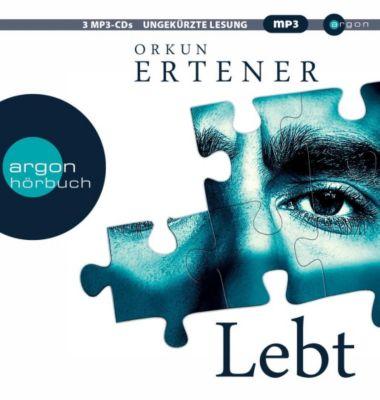 Lebt, 3 MP3-CDs, Orkun Ertener