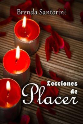 Lecciones de Placer, Brenda Santorini