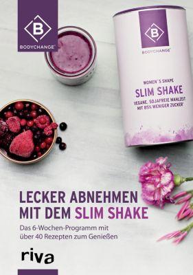Lecker abnehmen mit dem Slim Shake, BodyChange®