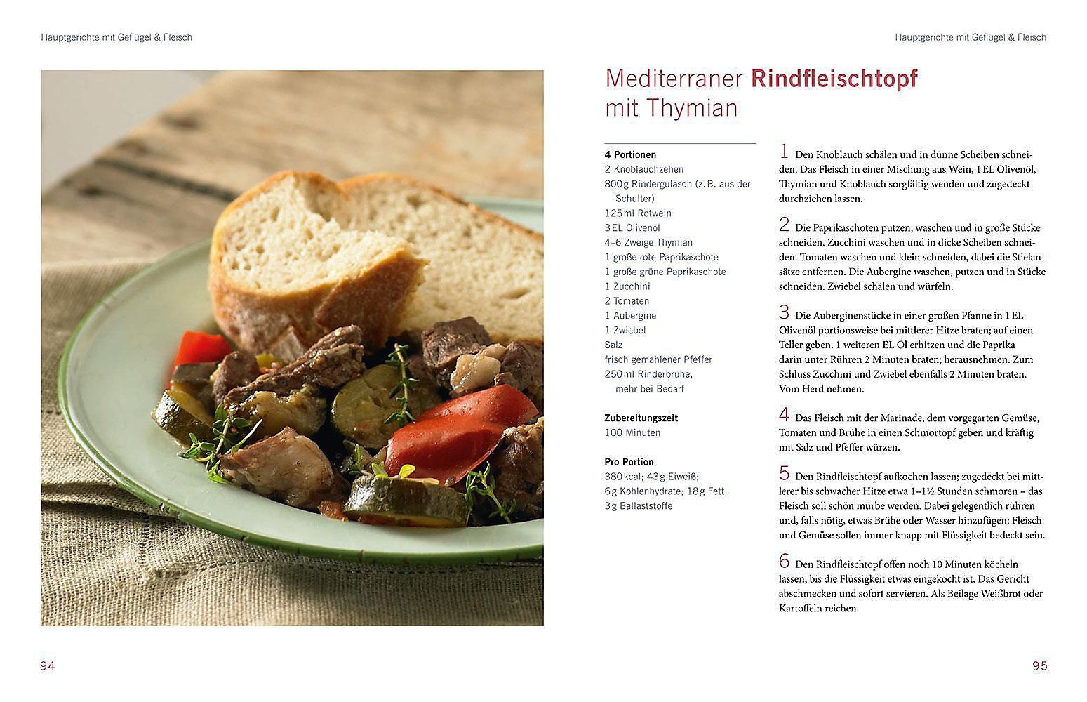 Rezepte Leichte Sommerküche Kalorienarm : Lecker leichte 500 kalorien rezepte buch portofrei weltbild.de