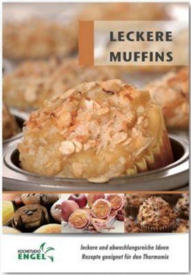 leckere muffins buch jetzt bei online bestellen. Black Bedroom Furniture Sets. Home Design Ideas