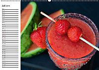 Leckeres Obst. Köstliches mit Früchten und Beeren (Wandkalender 2019 DIN A2 quer) - Produktdetailbild 7