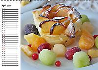 Leckeres Obst. Köstliches mit Früchten und Beeren (Wandkalender 2019 DIN A2 quer) - Produktdetailbild 4