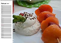 Leckeres Obst. Köstliches mit Früchten und Beeren (Wandkalender 2019 DIN A2 quer) - Produktdetailbild 2