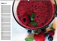 Leckeres Obst. Köstliches mit Früchten und Beeren (Wandkalender 2019 DIN A2 quer) - Produktdetailbild 3