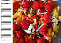 Leckeres Obst. Köstliches mit Früchten und Beeren (Wandkalender 2019 DIN A2 quer) - Produktdetailbild 11