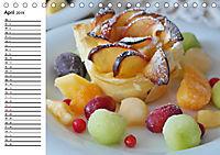 Leckeres Obst. Köstliches mit Früchten und Beeren (Tischkalender 2019 DIN A5 quer) - Produktdetailbild 4