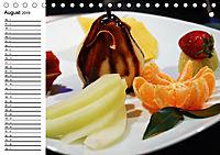 Leckeres Obst. Köstliches mit Früchten und Beeren (Tischkalender 2019 DIN A5 quer) - Produktdetailbild 8