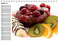 Leckeres Obst. Köstliches mit Früchten und Beeren (Tischkalender 2019 DIN A5 quer) - Produktdetailbild 1