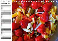 Leckeres Obst. Köstliches mit Früchten und Beeren (Tischkalender 2019 DIN A5 quer) - Produktdetailbild 11