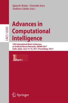 Lecture Notes in Computer Science: Advances in Computational Intelligence