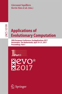 Lecture Notes in Computer Science: Applications of Evolutionary Computation
