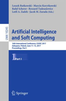 Lecture Notes in Computer Science: Artificial Intelligence and Soft Computing