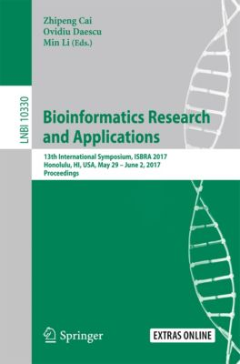 Lecture Notes in Computer Science: Bioinformatics Research and Applications