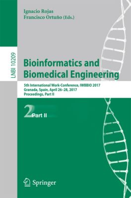 Lecture Notes in Computer Science: Bioinformatics and Biomedical Engineering