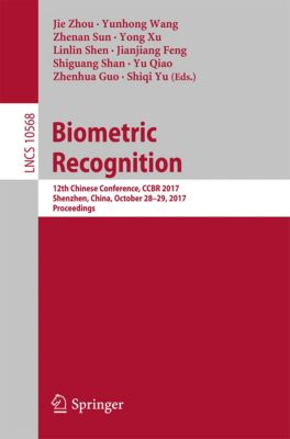 Lecture Notes in Computer Science: Biometric Recognition