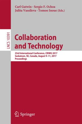 Lecture Notes in Computer Science: Collaboration and Technology