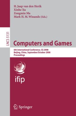Lecture Notes in Computer Science: Computers and Games