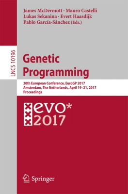 Lecture Notes in Computer Science: Genetic Programming