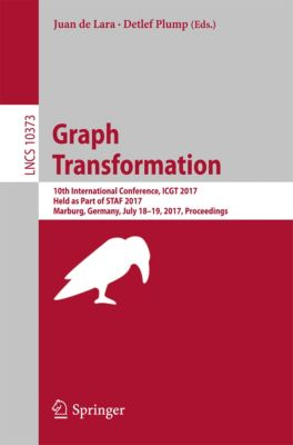 Lecture Notes in Computer Science: Graph Transformation
