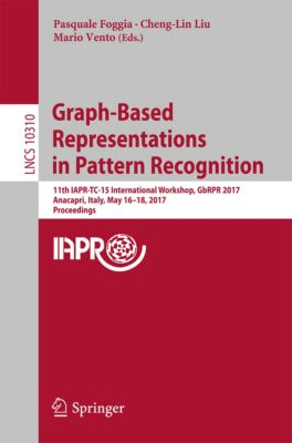Lecture Notes in Computer Science: Graph-Based Representations in Pattern Recognition