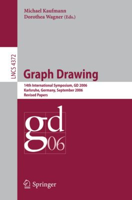 Lecture Notes in Computer Science: Graph Drawing