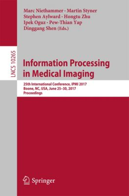 Lecture Notes in Computer Science: Information Processing in Medical Imaging